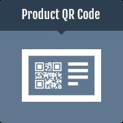 Product QR Code Prestashop Module