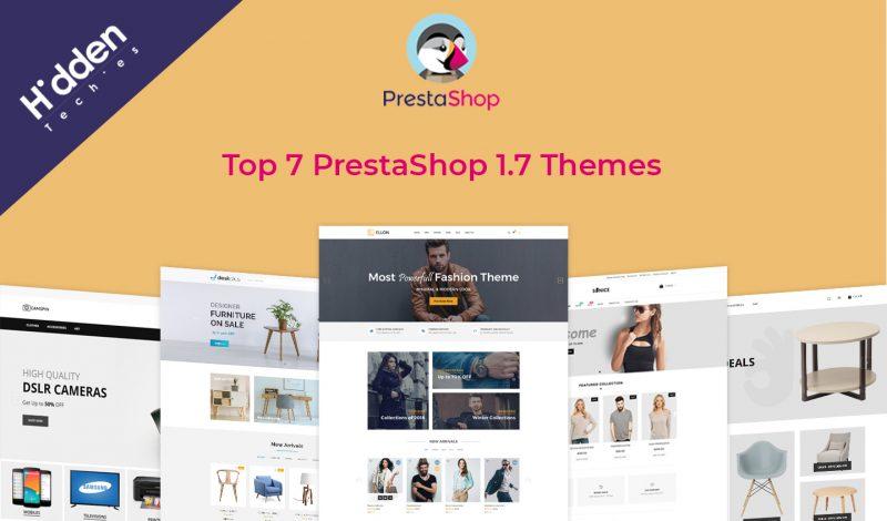 top-prestashop-themes