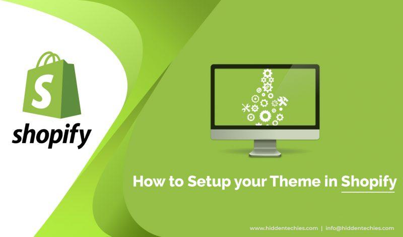 Shopify Theme Banner