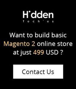 Magento 2 Online Store