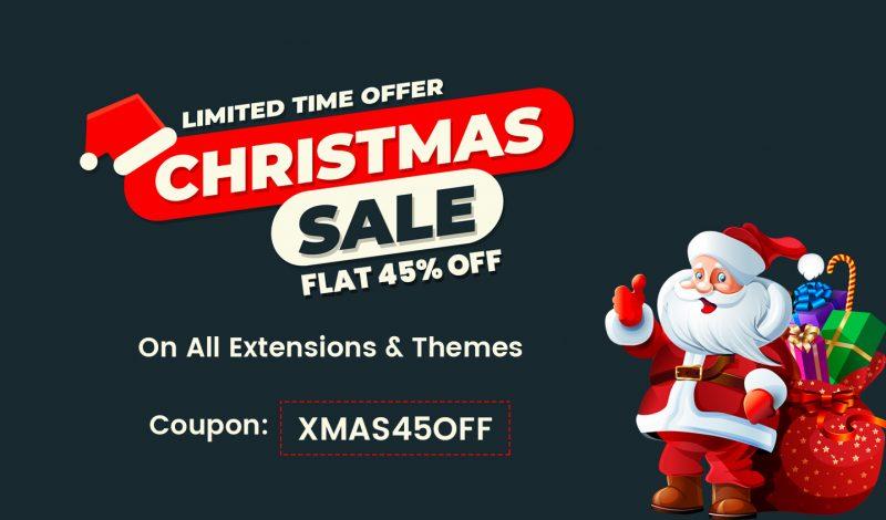 Christmas Sale HiddenTechies