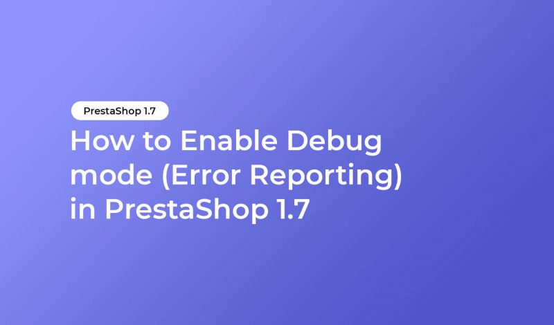 enable-debug-mode