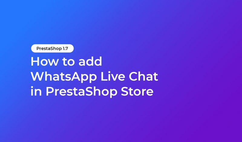 add-whatsapp-live-chat-prestashop