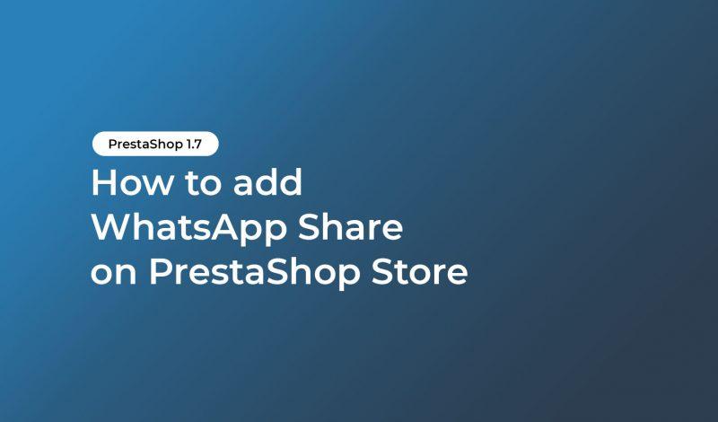 add-whatsapp-share-prestashop