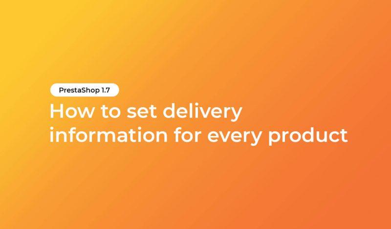 delivery-date-prestashop