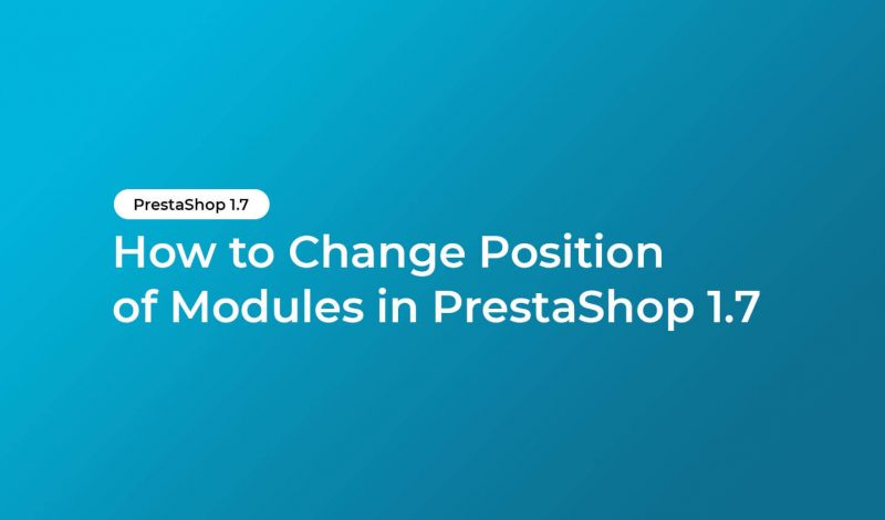change-position-of-module