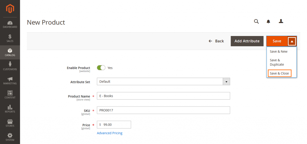 How to Create a Downloadable Product in Magento 2