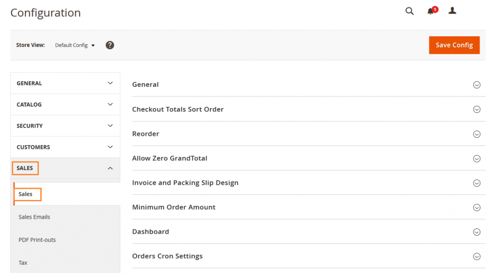 How to Configure Customer Reorders in Magento 2