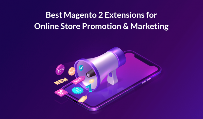 Best Magento 2 Extensions for Online Store Promotion & Marketing