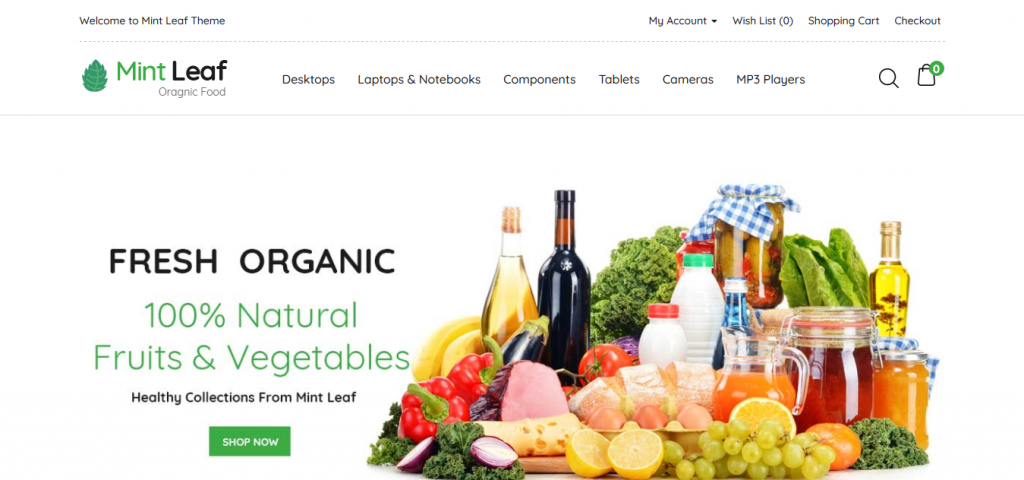 Best Free OpenCart Themes to Start Online Business