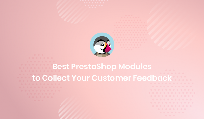 Best PrestaShop Modules to Collect Your Customer Feedback