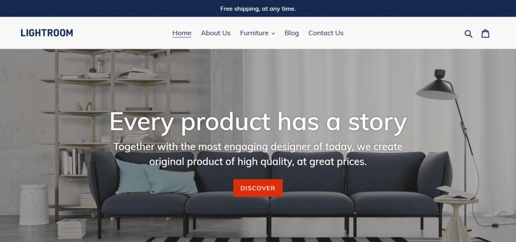 Best Free & Premium Shopify Themes to Grow Your Business