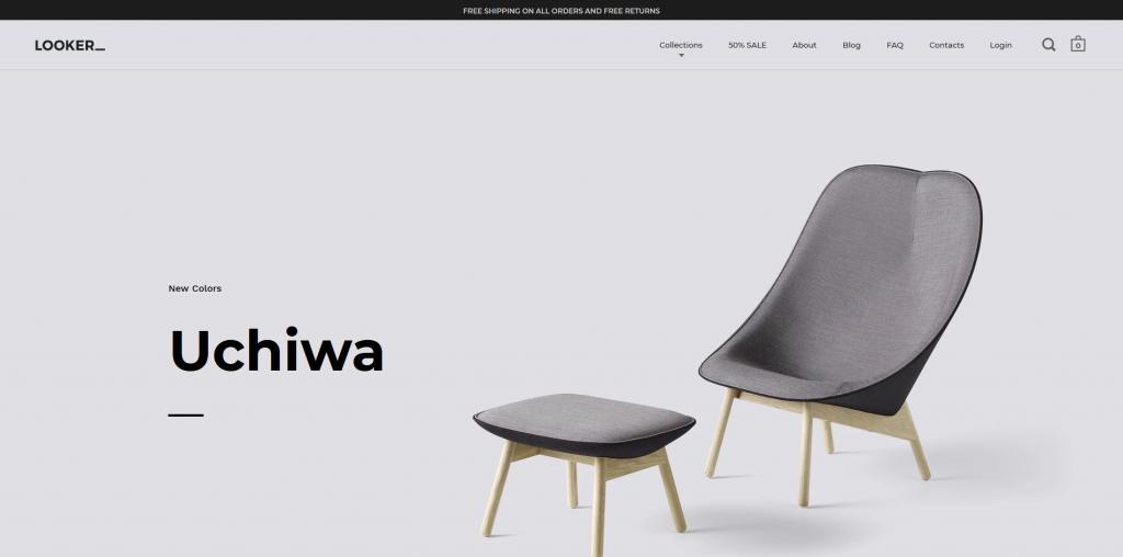 Split - Furniture Shopify Theme
