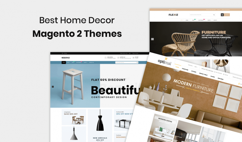 Home Decor Magento 2 Themes