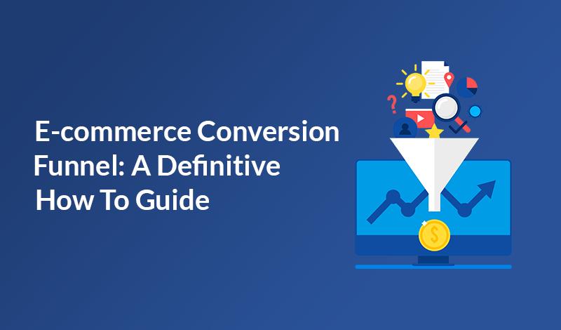 E-commerce Conversion Funnel