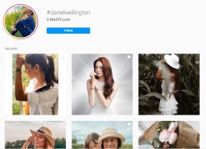 instagram-daniel-wellington-1