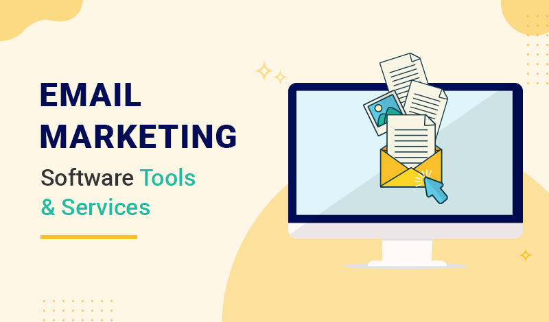 Email Marketing Software Tools & Services