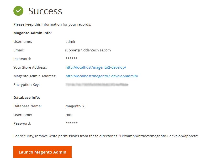 BizKick Free Magento 2 Theme Documentation | HiddenTechies