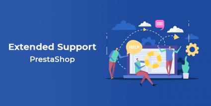 PrestaShop Extended Support