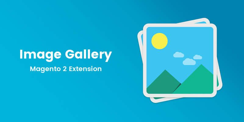 Image Gallery Magento 2 Extension