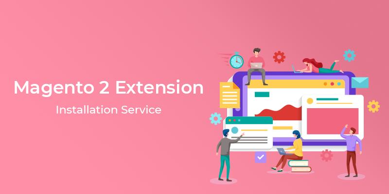 HiddenTechies - Magento 2 Extension Installation Service