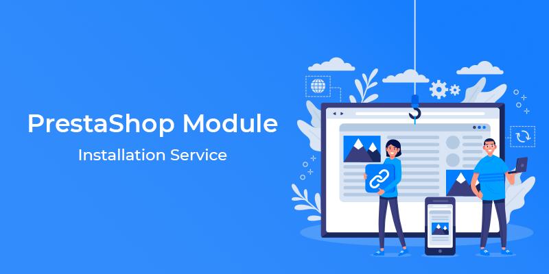 HiddenTechies - PrestaShop Module Installation Service