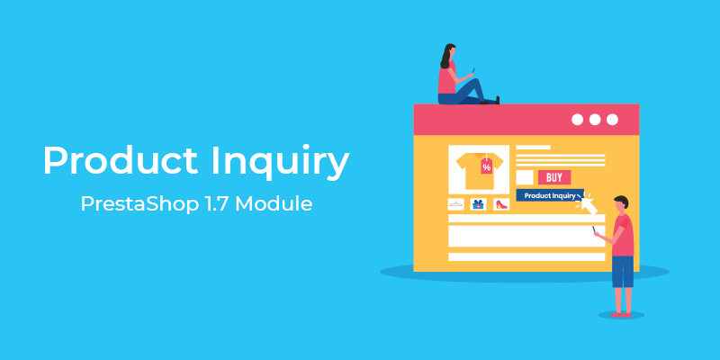 Product Inquiry PrestaShop Module