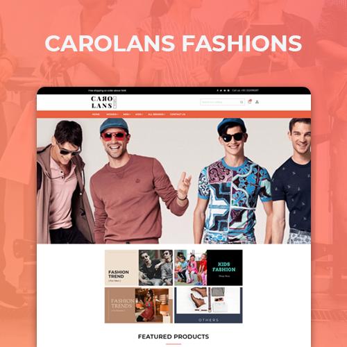 Carolans Fashions
