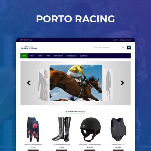 Porto Racing
