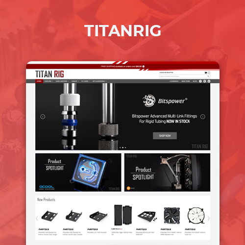 TitanRig