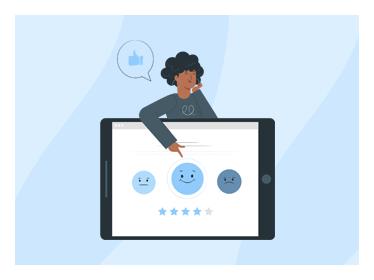 Enhance Customer Experience