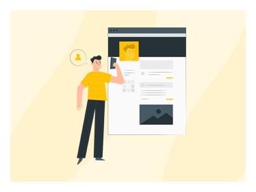 Instant Access Customer Accounts
