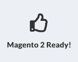 Magento 2 Ready