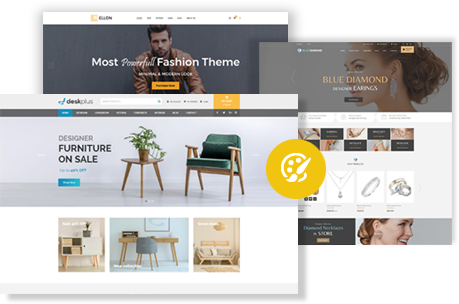 Shopify Free & Premium Themes | Shopify Templates