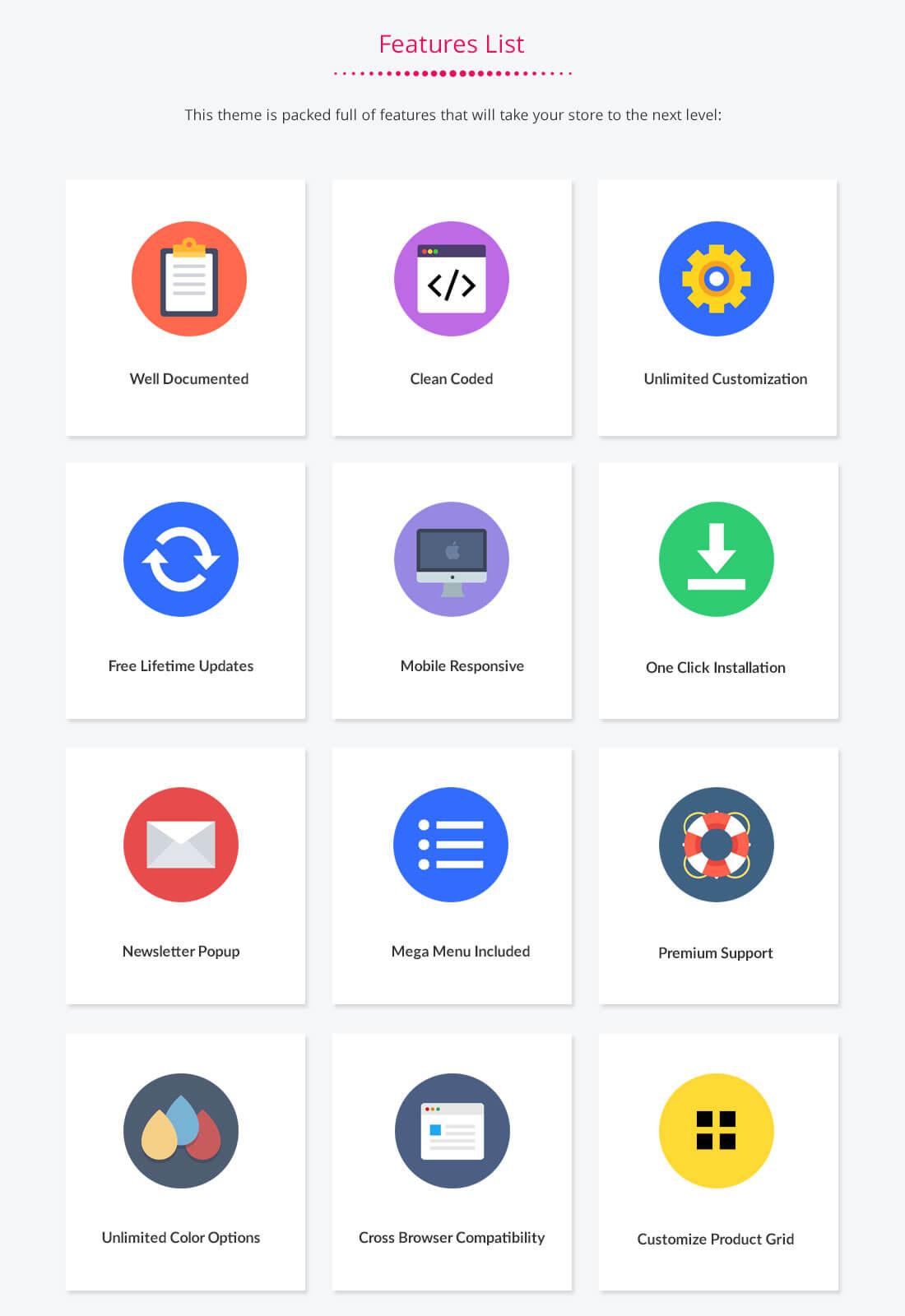 DeskPlus - Unlimited Features