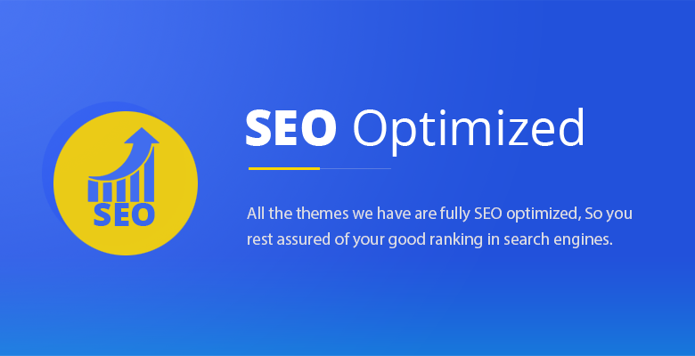 Buy Seo Optimized Magento 2 Theme