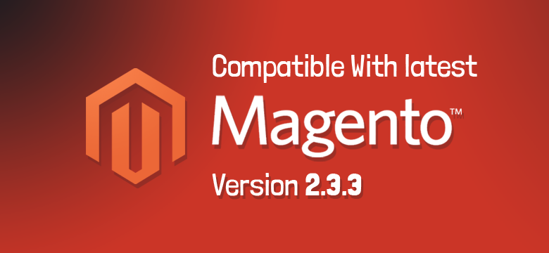 Latest Version Magento 2 Theme