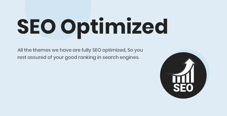 Buy Seo Optimized Magento 2 Theme