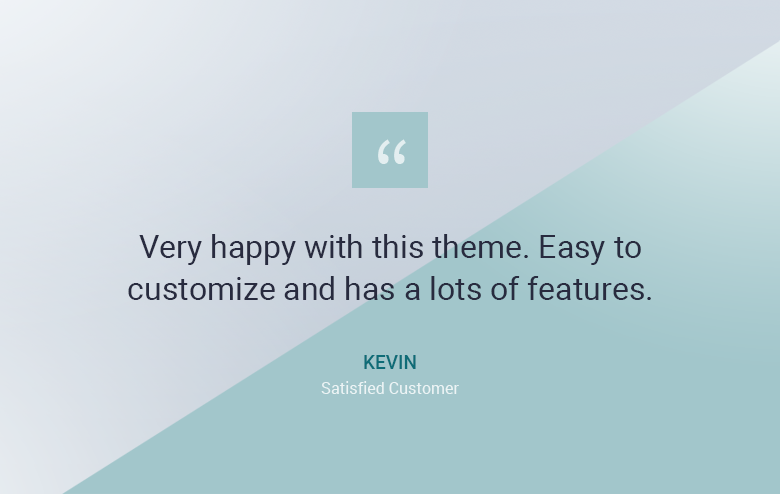 Review Magento 2 Theme