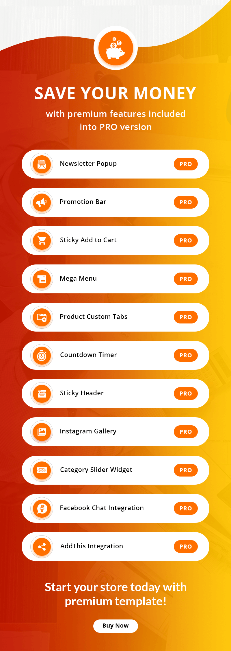 Premium Version Available Magento 2 Theme