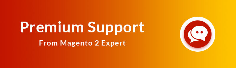 Magento 2 Theme Support