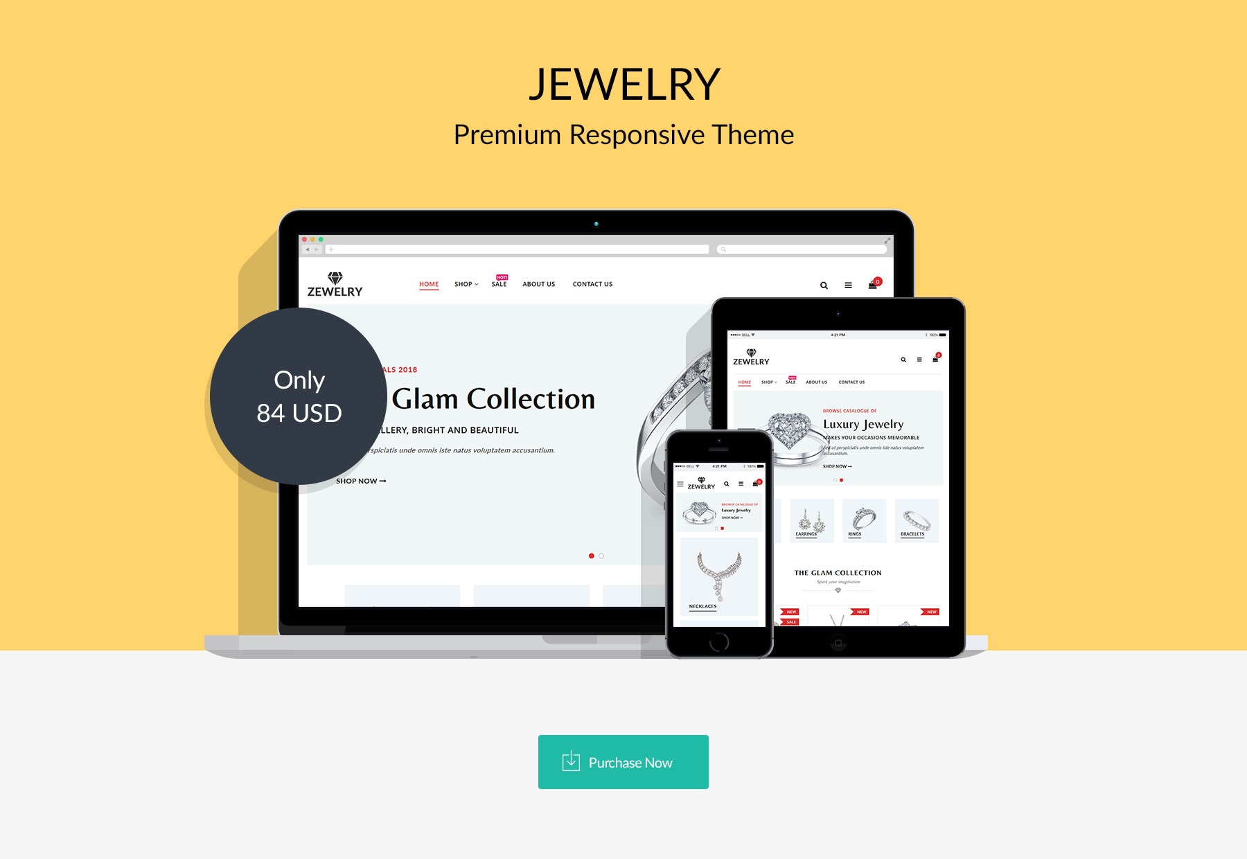 Magento 2 Free Themes & Template