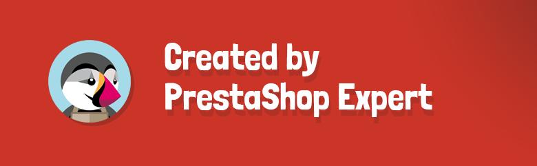 PrestaShop Theme