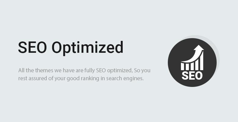 Buy Seo Optimized PrestaShop Theme