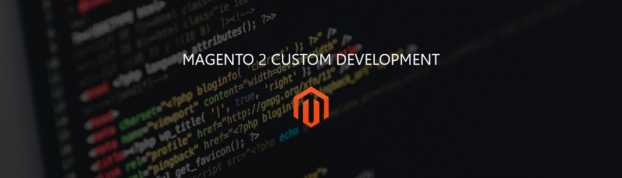 Magento 2 Custom Development