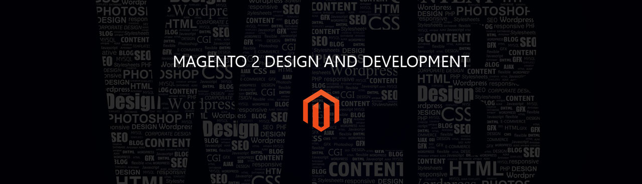 Magento 2 Theme Design and Development Services