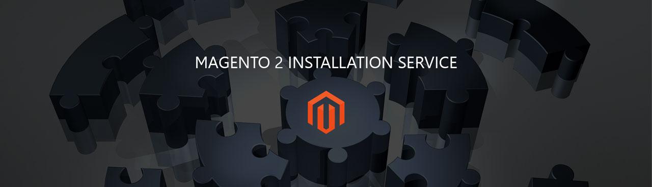 Magento 2 Installation Service