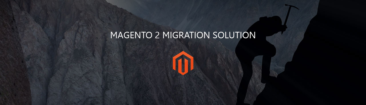 Magento 2 Migration Solution