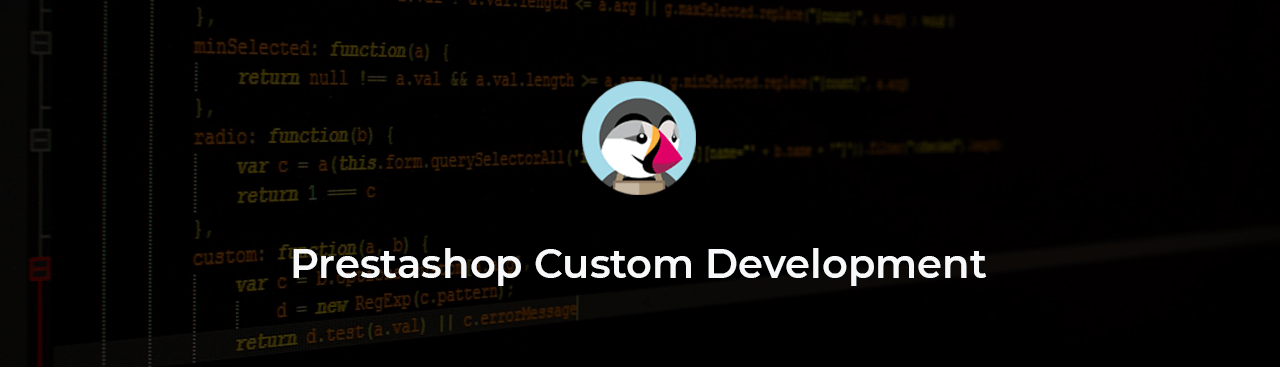 Prestashop Custom Development