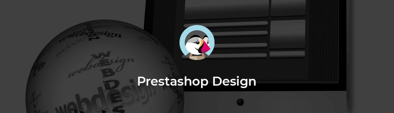 Prestashop Design